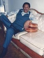 Luis Linval