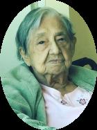 Juana  Del Valle