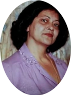 Antonia Calderon