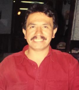 Bolivar Heredia