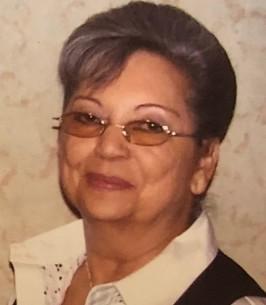 Amada Ortiz