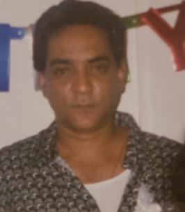 Rajendra Katwaru
