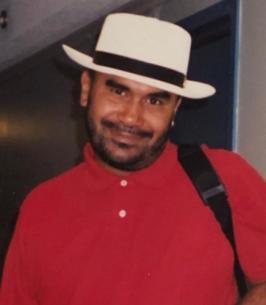 Jose Mejias